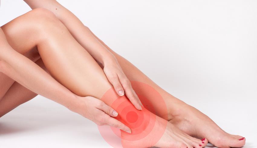 hogyan lehet gyorsan enyhíteni a boka fájdalmát kollagén ízületi fájdalmak kezelésére
