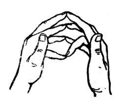 a bal kéz középső ujjának ízületi gyulladása térdízületi bőrpír