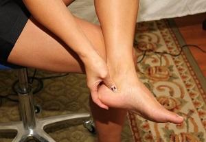 láb boka fájdalom