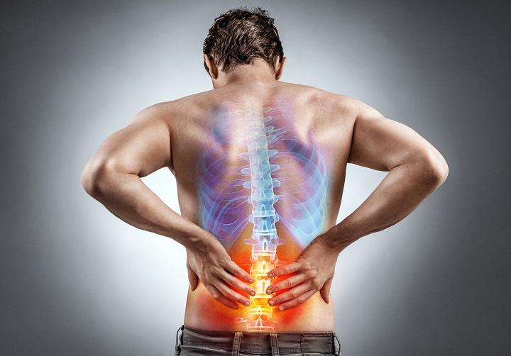 fáj a csípőízület az alsó hátból