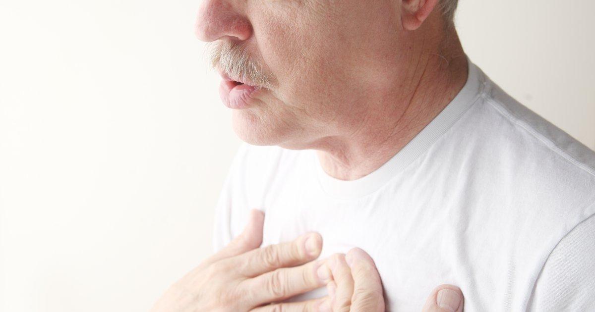 ízületi gyulladás a mellkason