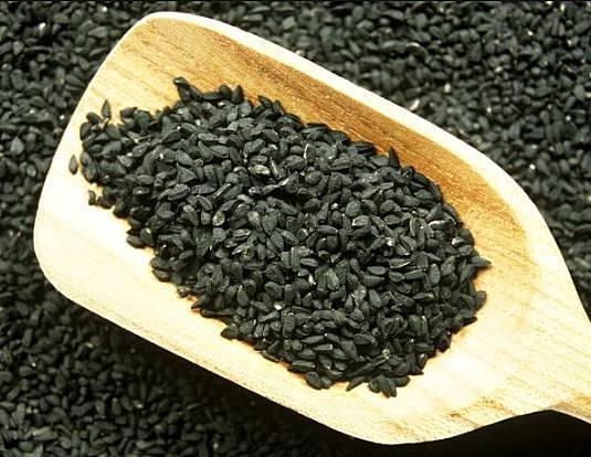 fekete kömény kenőcs ízületek áttekintése)