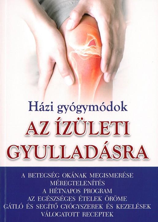 ízületi fájdalom recept)