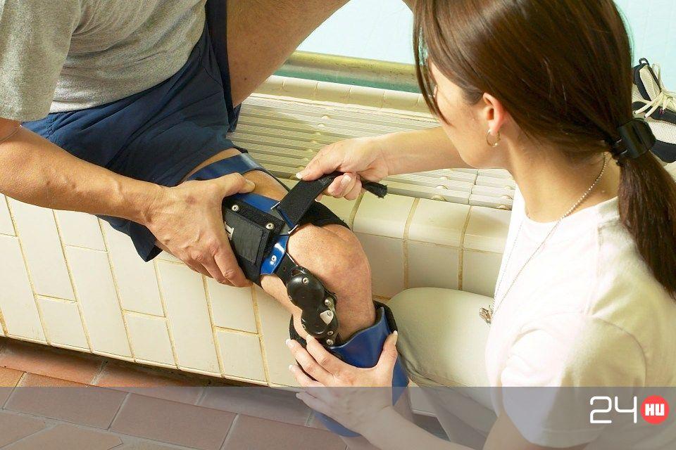 elsősegélynyújtás a bokaízület fájdalmához ízületi gyulladás fájdalomcsillapító