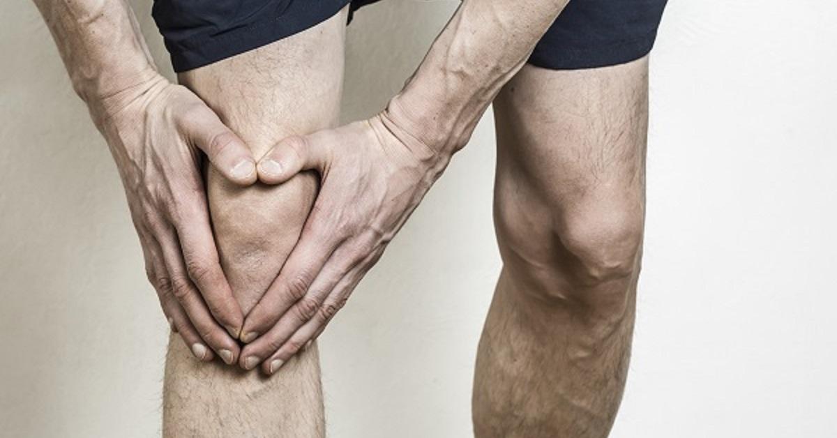 a séta ízületi fájdalmat okoz