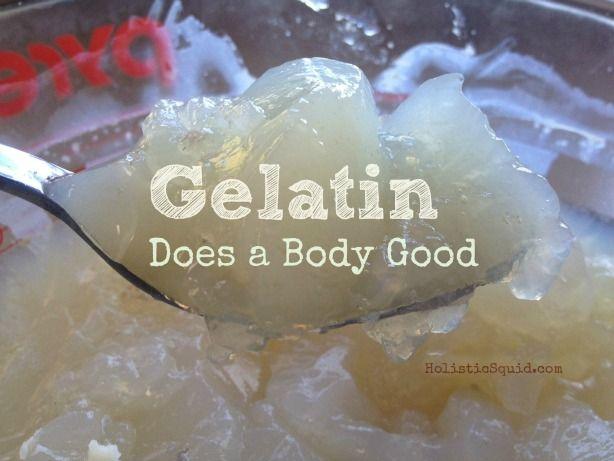 zselatinnal az ízületi fájdalmak kezelésére