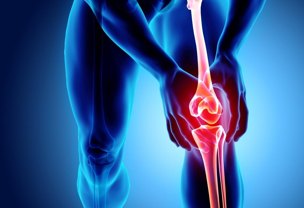 az alsó végtagok artrózisa és kezelése