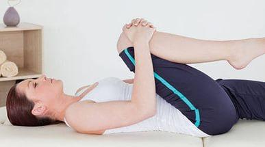 a csípőízület 1. stádiumának artrózisa)