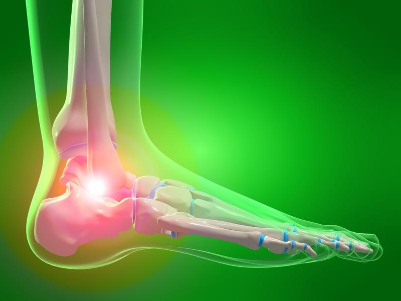 A bokafájdalom okai és kezelése