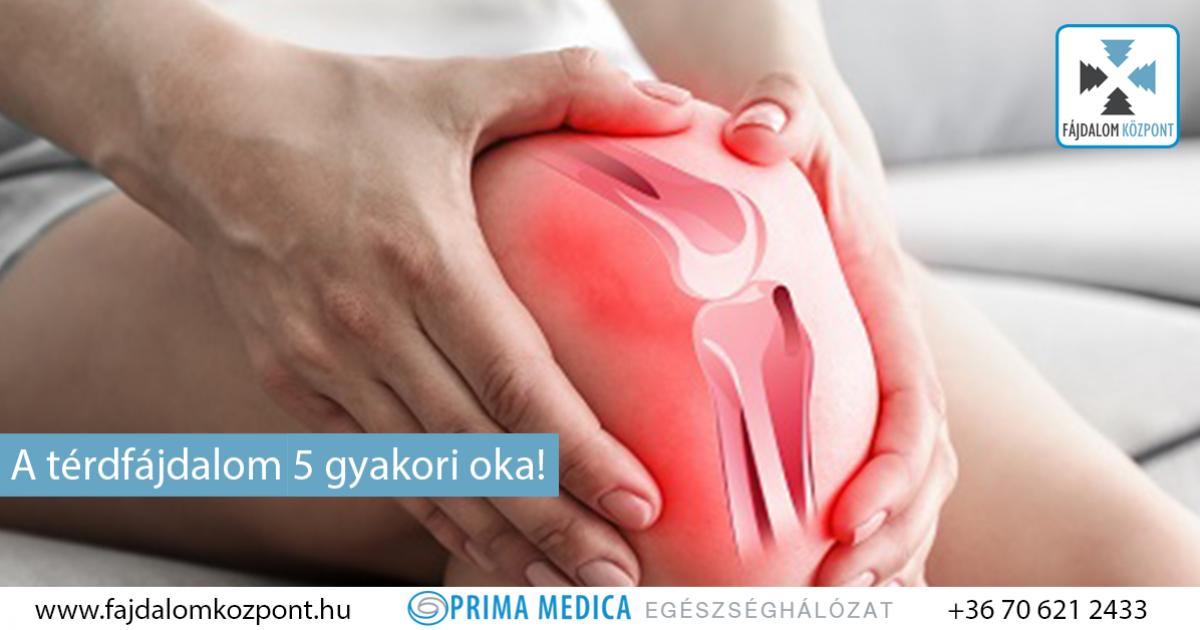 elhúzódó fájdalom a kéz ízületeiben)