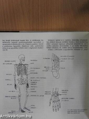A lábízületek duzzanata - okok és hatékony kezelés