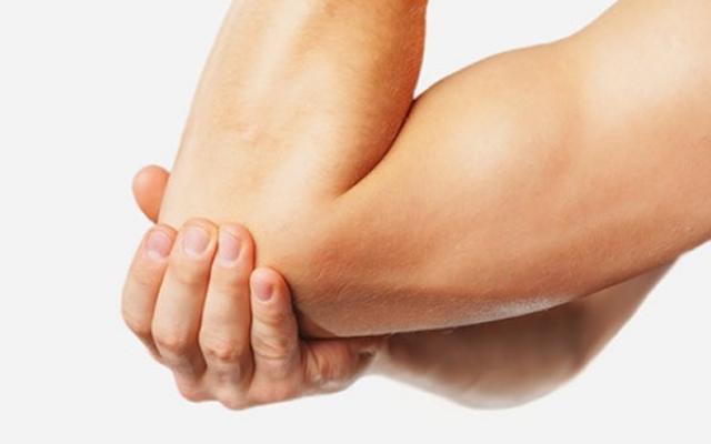 duzzadt izületek kezelése a lábakon