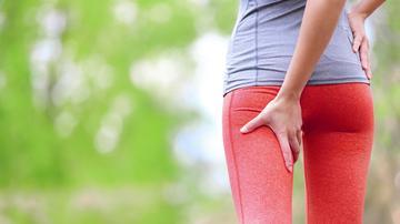 a csípőízület fájdalmainak lelőzése