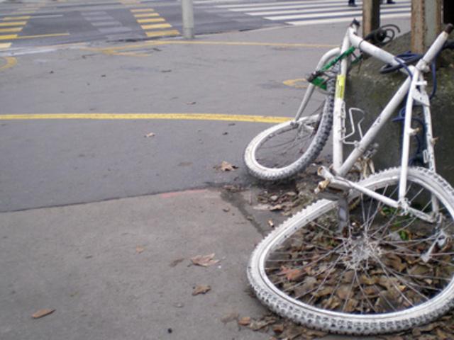 a kerékpárosok közös problémái)
