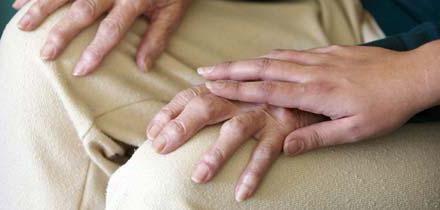 a kezek falának ízületei deformáló artrózisa a térdízület külső meniszkuszának degeneratív károsodása