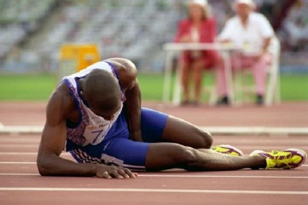 a sportolók ízületeinek helyreállítása csontritkulás a kezek ízületeiben