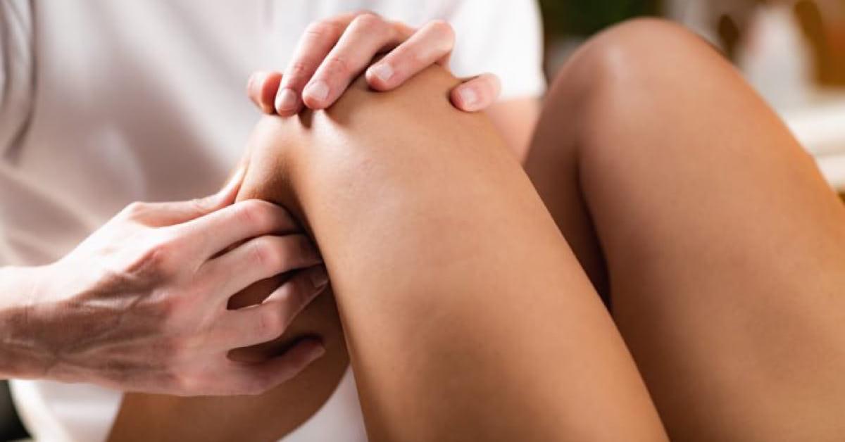ízületi kezelés a testben