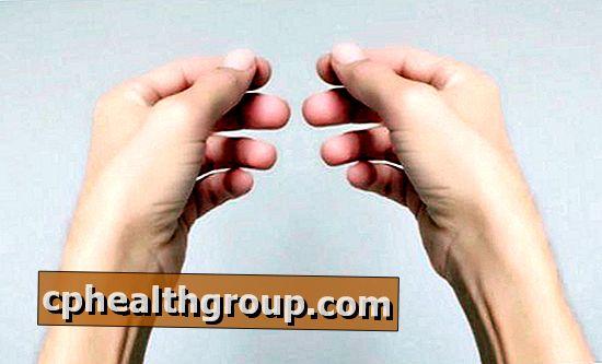 akut fájdalom a jobb kéz ízületében