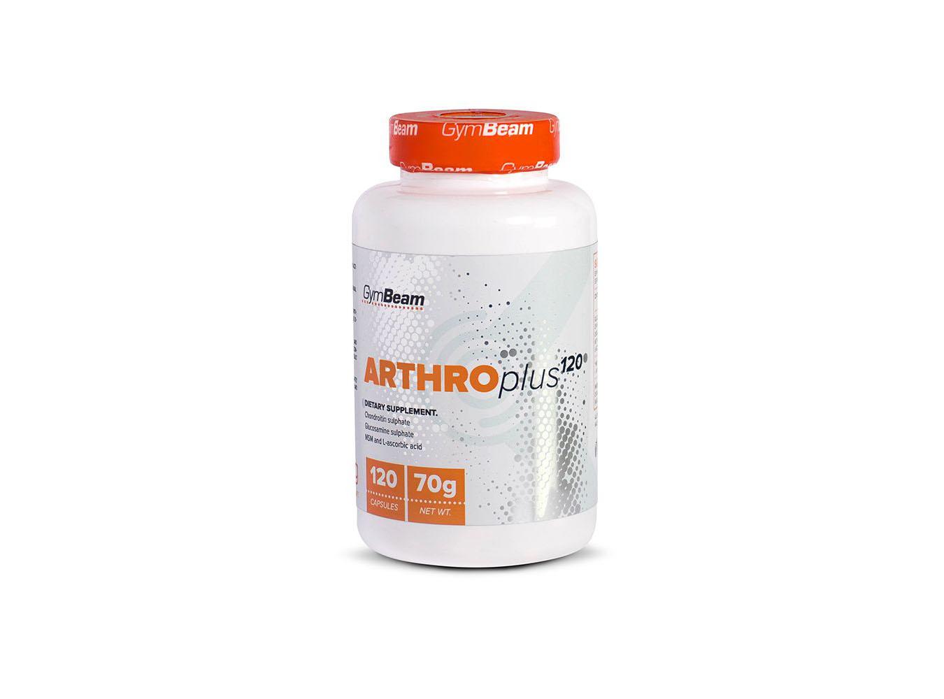 Krém ízületek arthro plus