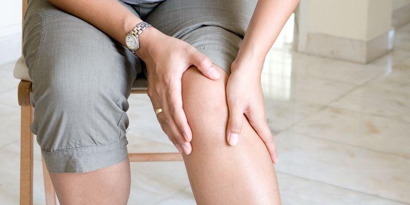 artrózis deformáló térdízület kezelés