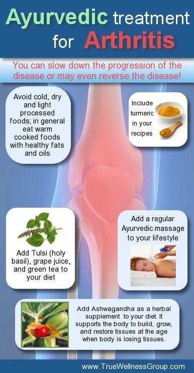 ayurveda arthrosis kezelés