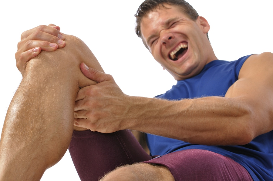 az ízületek fájnak a sportolókról