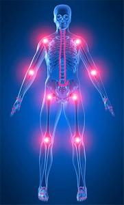 Termékek csontok és ízületek erősítésére - Az olaj