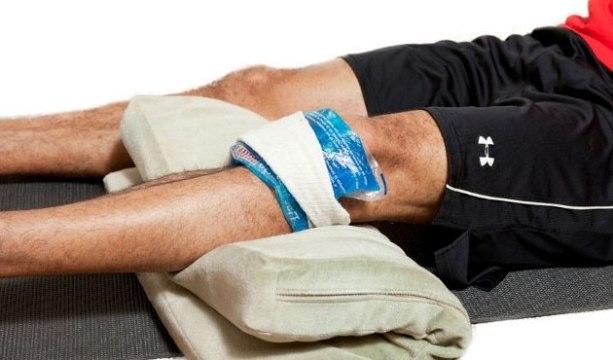a térdízület helyreállítása artrózissal