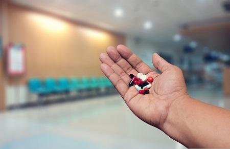 vállblokkoló gyógyszer