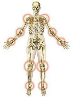 ízületi fájdalom szóda kezelés)