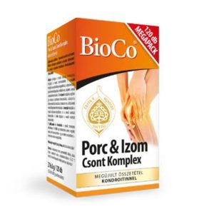 bioco porc izület tabletta 60db
