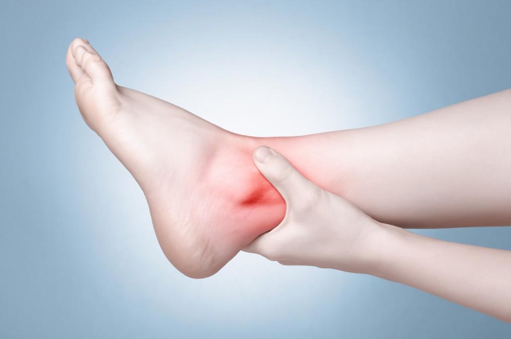 az ízületi gyulladást ortopédussal kezelni boka ficam kenőcs