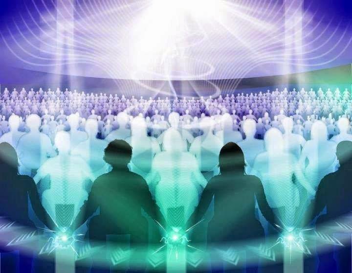 Telihold meditáció 95 országgal közösen!