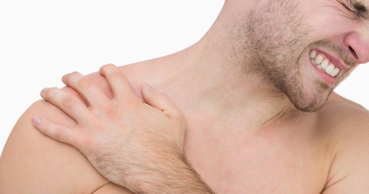 vállízületi gyulladás kezelésének hatékony módszerei)