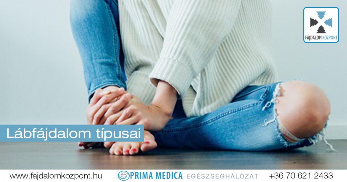 a lábízületek sérülés után fájnak)