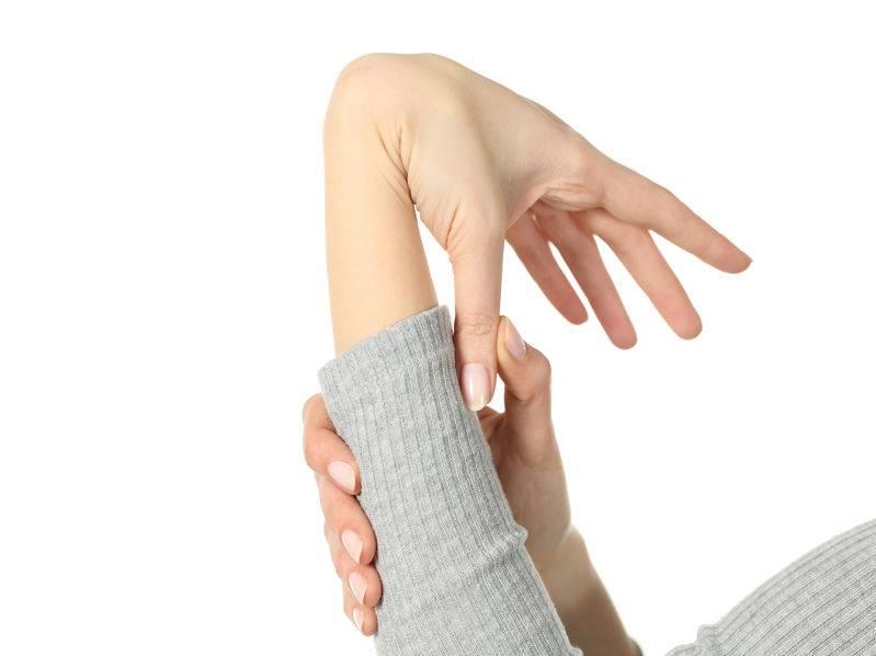 Autoimmun betegségek - MCTD, Sharp-szindróma