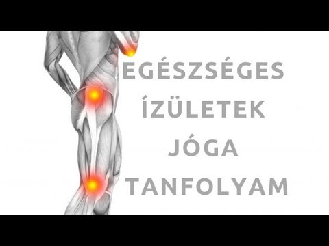 láb térdbetegség ízületek kezelése)