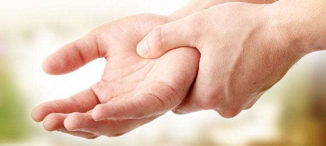 mi fáj a kéz ujjainak ízületei)
