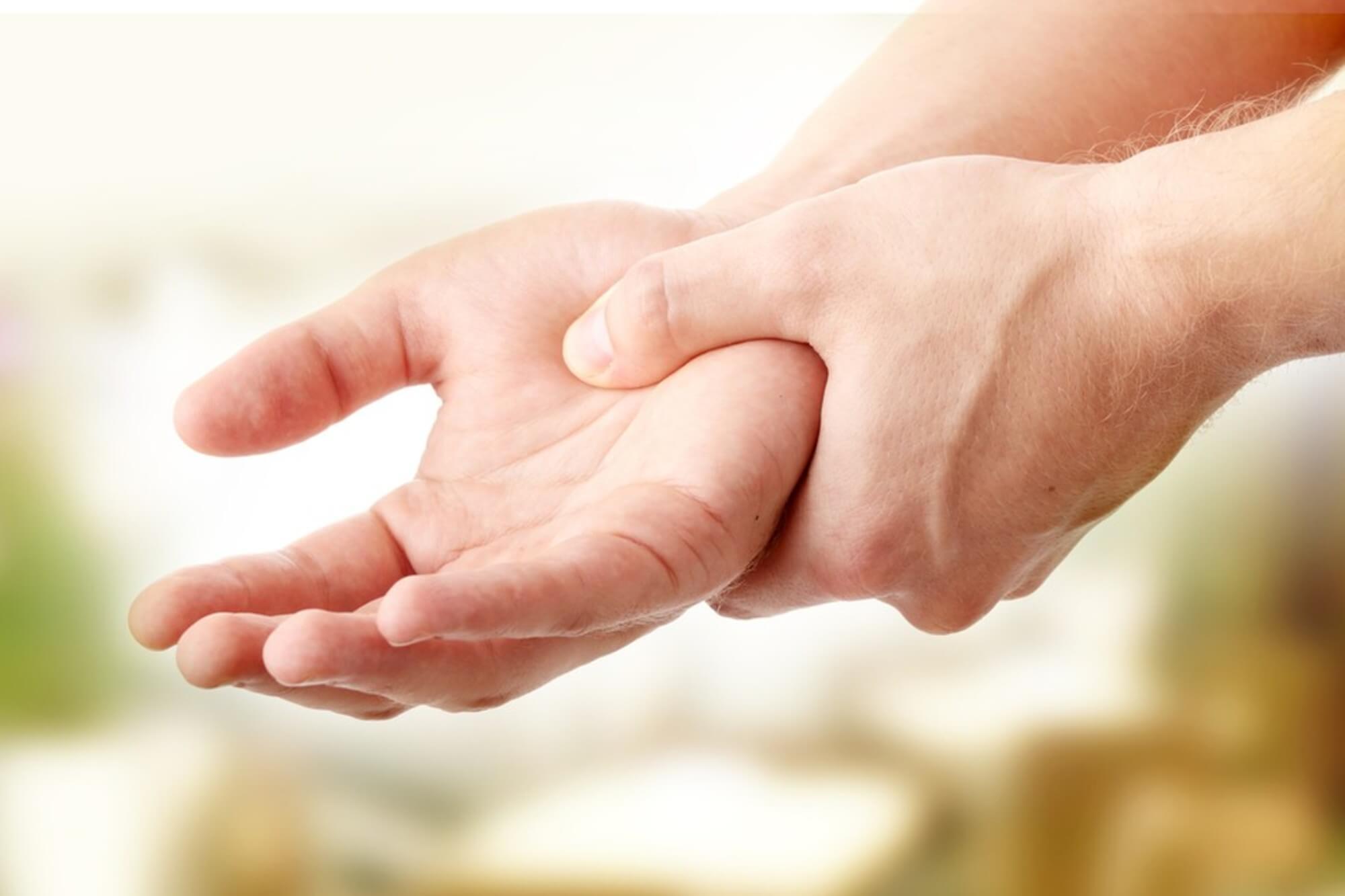 Mikor forduljon orvoshoz ízületi fájdalmával? - fájdalomportáseovizsgalat.hu