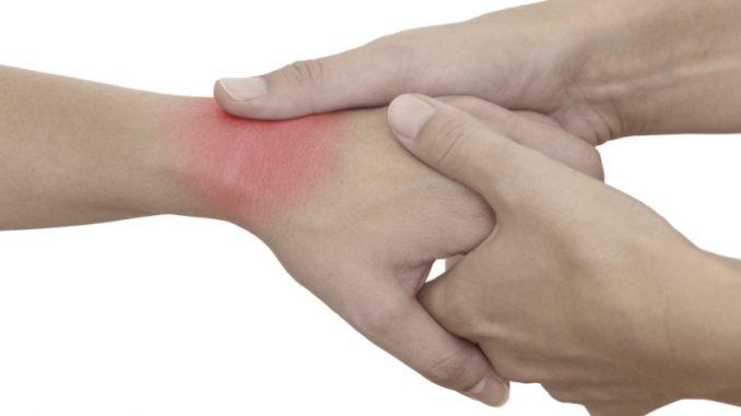 ízületi ízületi gyulladás kezelése sóval fáj a medence ízületei