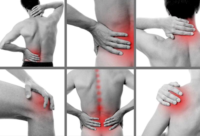 miért fáj a hát és az ízületek