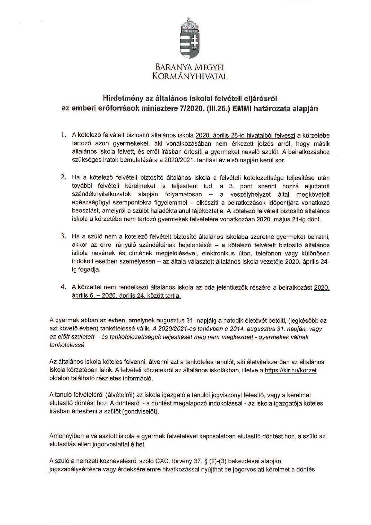 közös jogorvoslati lista)