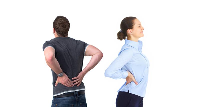 erős hátfájás és minden ízület)