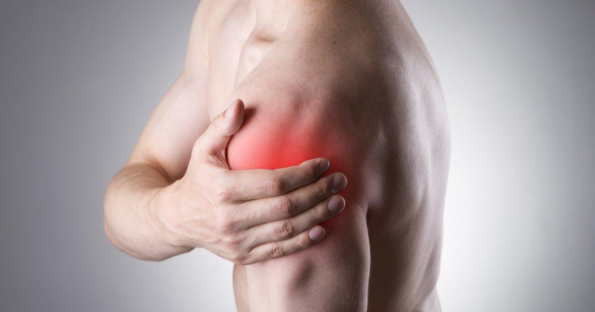 a fájdalom okai és a vállízület kezelési módszerei