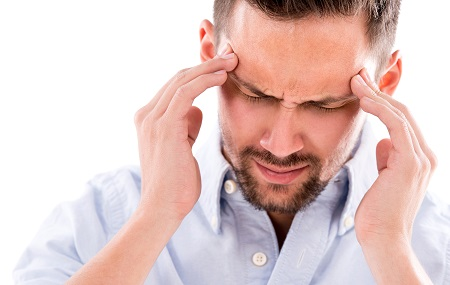ízületek fáj a fej fordulni