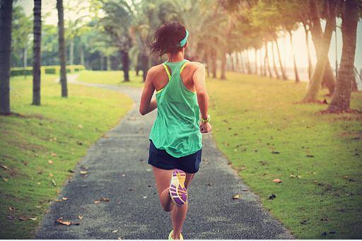 fáj a térdem a futástól