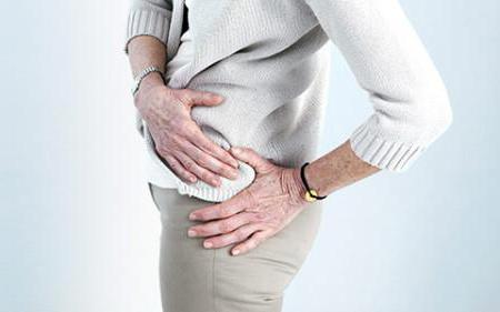 fájdalom a borjúizomban és a térdízületben
