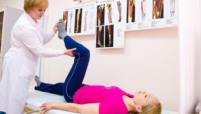 fájdalom a csípőízület ízületének megnyomásakor