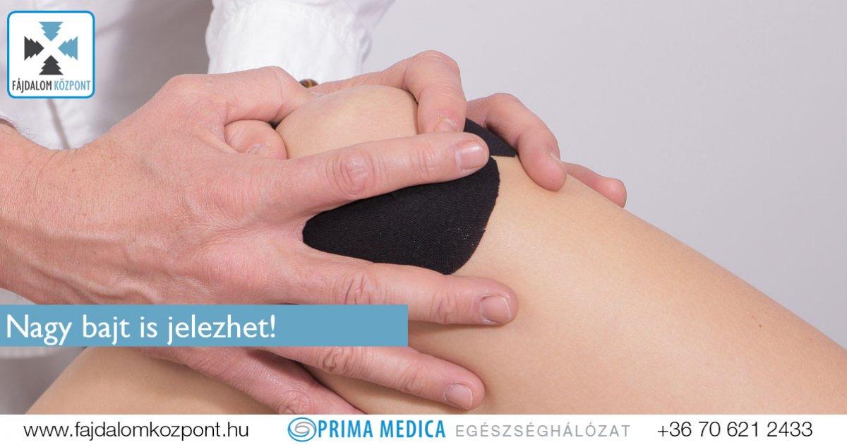fájdalom a háton és az ízületekben)