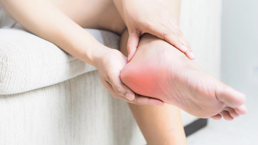 fájdalom a lábak ízületeiben futás után